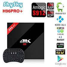 Miglior android tv box ShySky