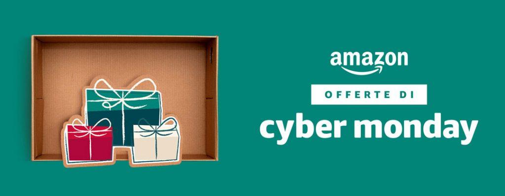 Offerte Smart Tv e Televisori Cyber Monday 2018