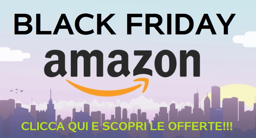 Offerte Android Tv Box Black Friday 2019