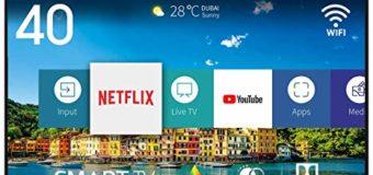 Migliori Smart Tv Hisense: guida all'acquisto