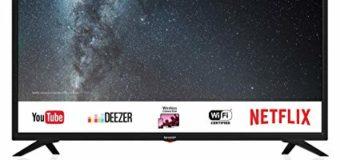 Migliori Smart Tv Sharp: guida all'acquisto
