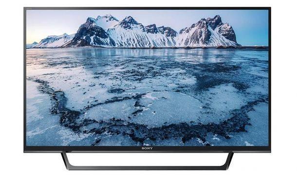 Migliori Smart Tv Sony