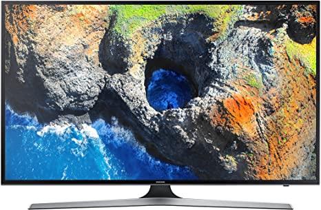 Smart Tv 58 pollici