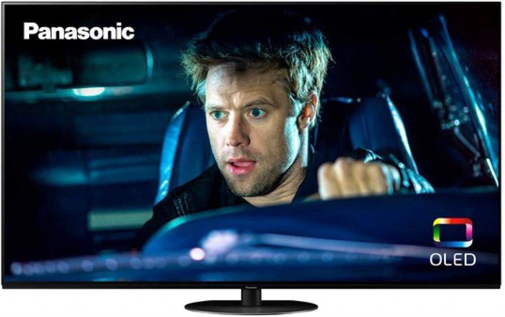 Migliori Tv Panasonic 55 pollici 4K