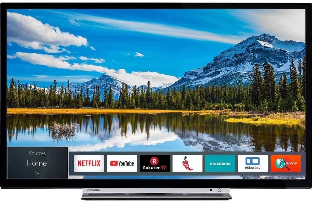 Migliori Televisori Toshiba 32 pollici 4K