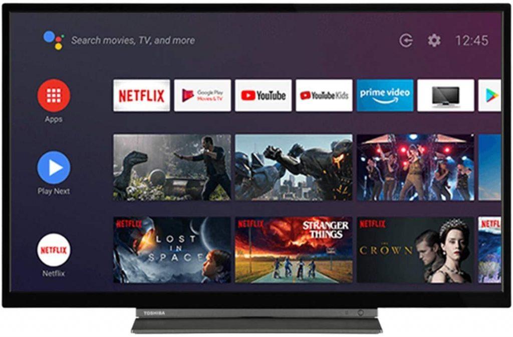 Migliori Televisori Toshiba 40 pollici Full HD