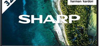 Migliori Televisori Sharp 32 pollici Full HD