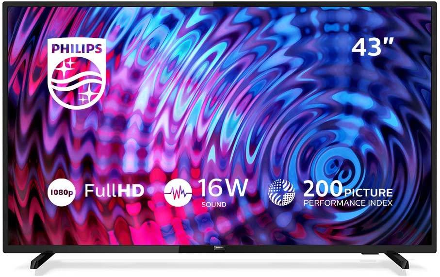 Migliori Televisori 42 pollici Full HD