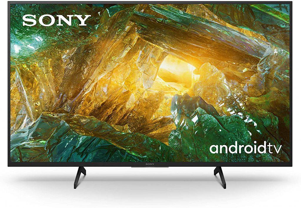 Migliori Televisori 43 pollici Sony
