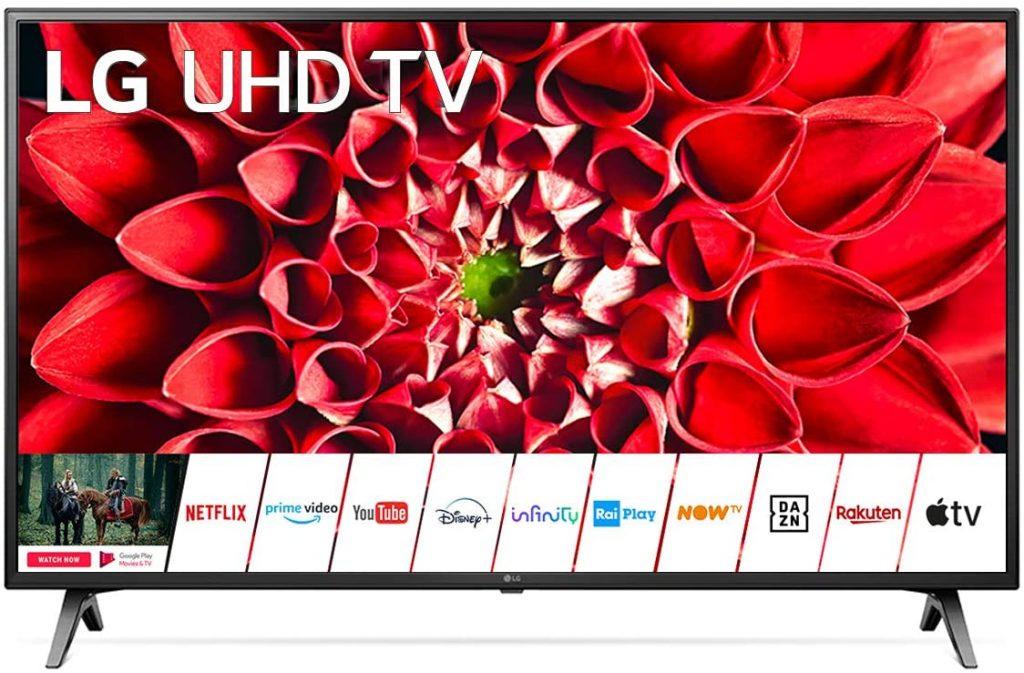 Migliori Tv con Airplay 2 Integrato